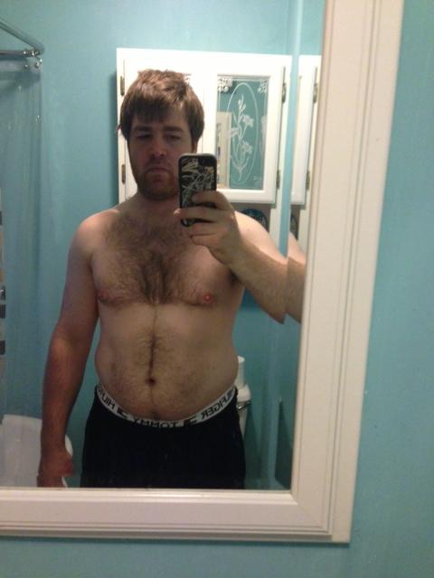 Selfie average guy Average selfies