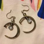 5. wed earring