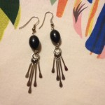 6. thurs earring