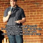 via UnScene Comedy