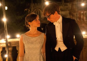 ...the general consensus? Stephen Hawking: Still kind of a dick. ( via indiewire.com/article/watch-new-the-theory-of-everything-trailer-might-make-you-burst-into-tears-20141001)