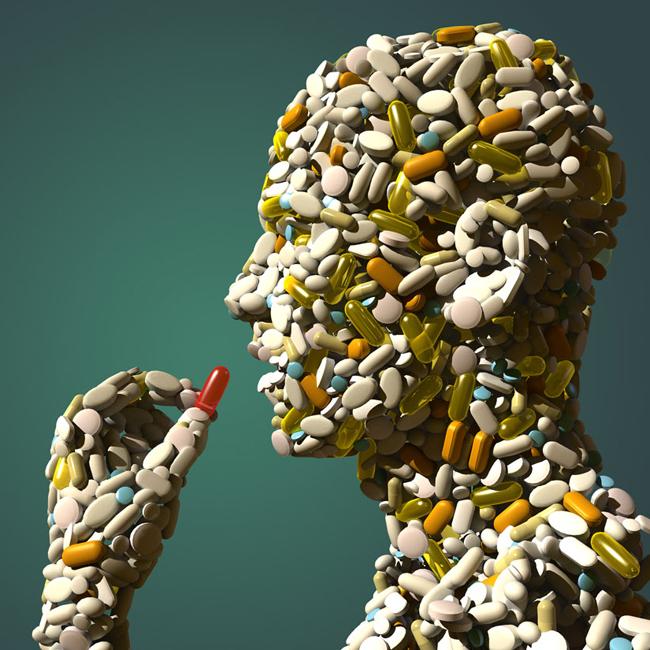 Znalezione obrazy dla zapytania pills
