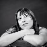 Kristin Seltman: Funny lady & buffalo wing etiquette guru