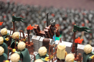 I think I feel asleep somewhere around this part. Also, I dream in Lego. (via geektyrant.com)
