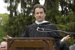 """Listen Vassar. When I was on MY island I answered to no man."" (via commencement.vassar.edu)"
