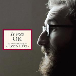 David Heti (via qobuz.com)