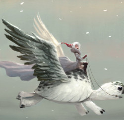 turtle_dove_by_imaginism-d6xnvgc