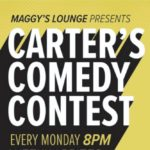 Carter's Comedy Contest